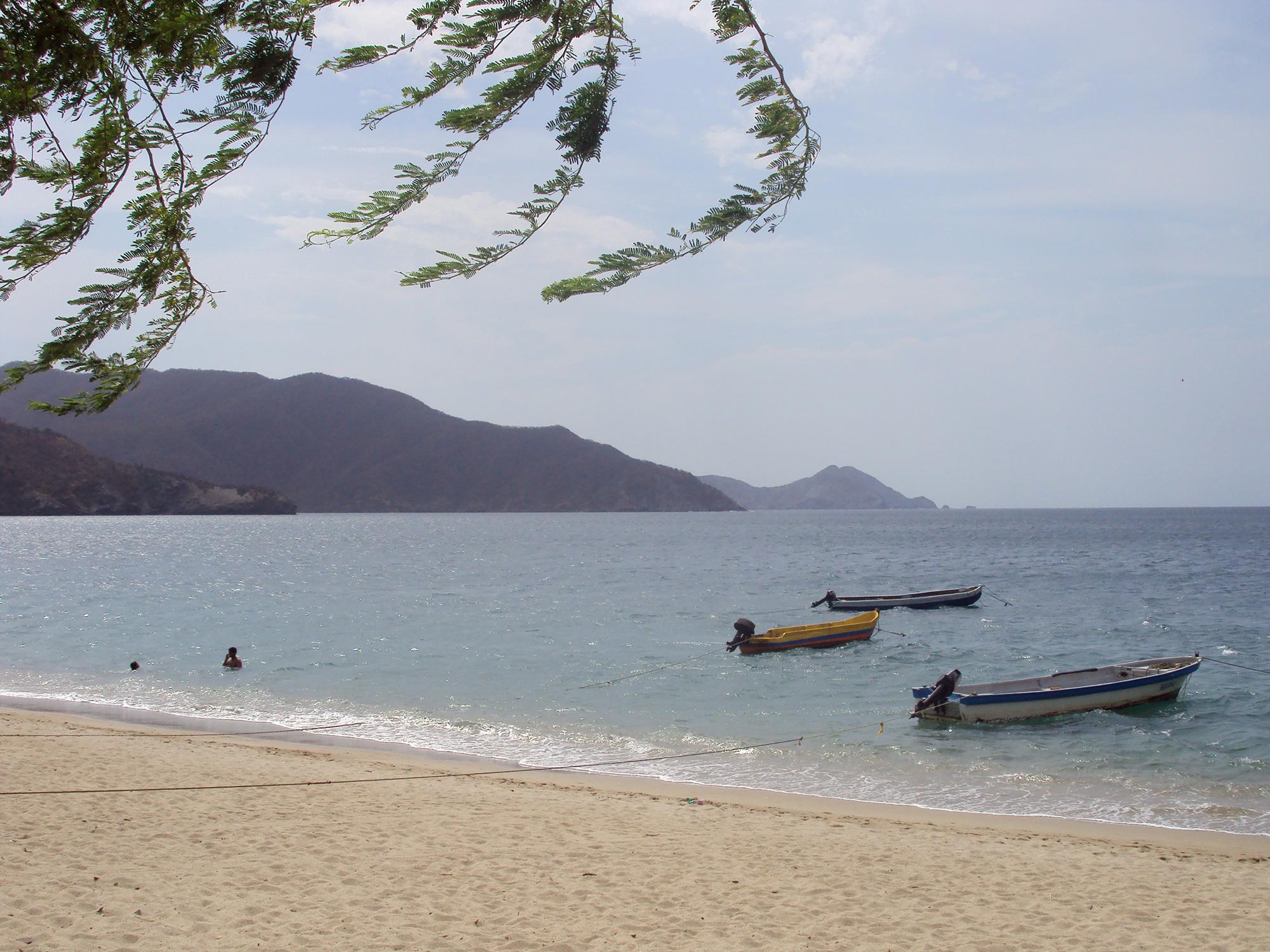 Bahia Concha