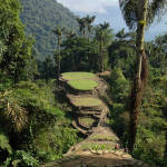 Ciudad Perdida Main Terraces