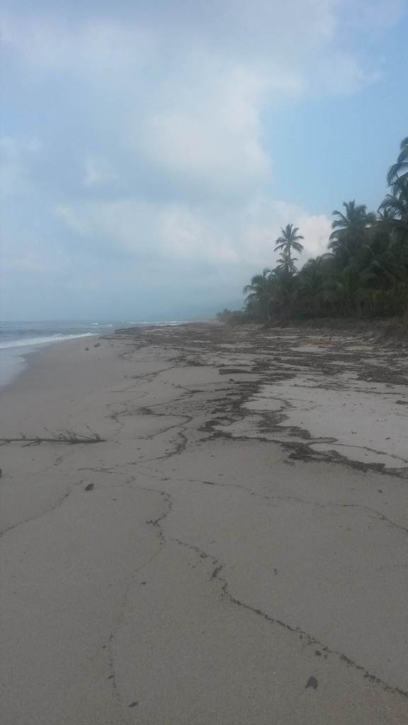 Costeño Beach, Colombia
